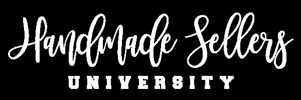 Handmade Sellers University